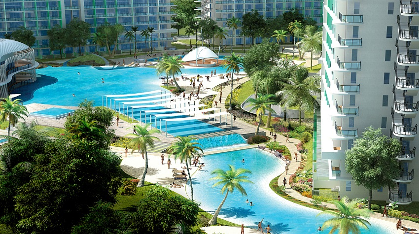 Awesome Condo Swimming Pools For The Summer Zipmatch