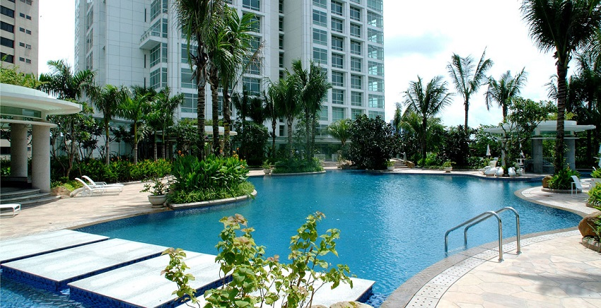 Image result for condominium swimming pool