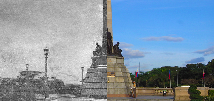 Luneta Park