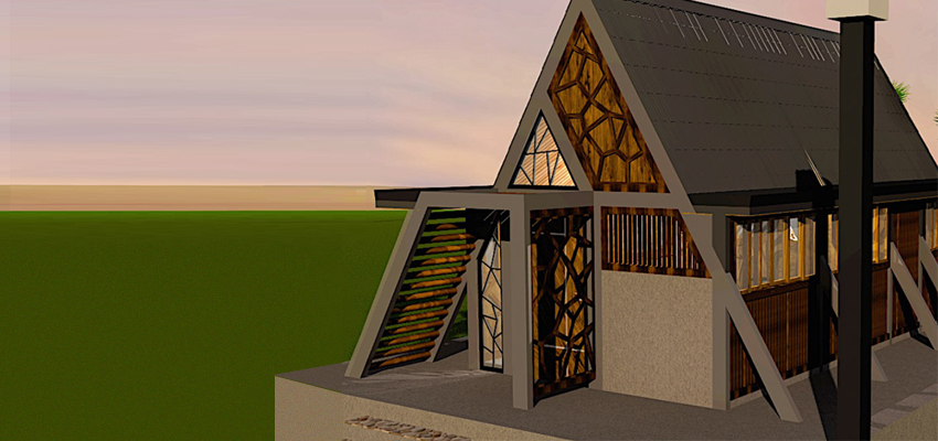 Disaster Proof Designs In Philippines on typhoon proof house design in the philippines
