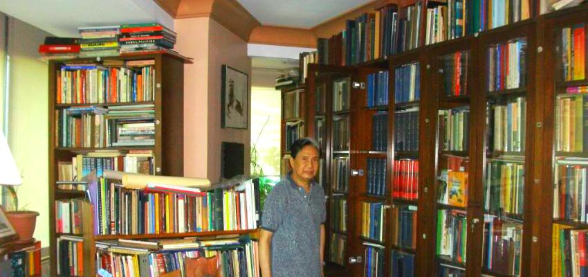 Mario Feir Library