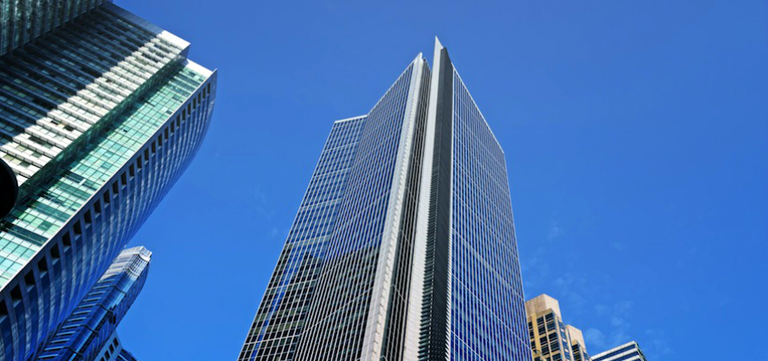 G.T. International Tower