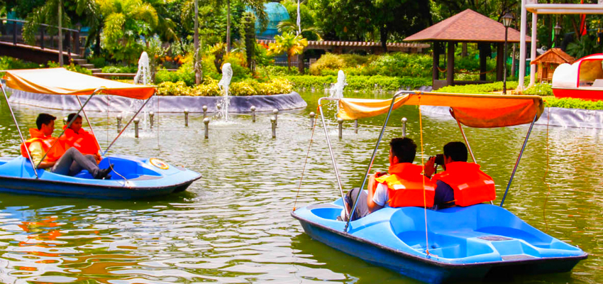 Affordable Holiday Destinations In Metro Manila Zipmatch